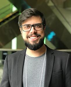 Samuel Peixoto